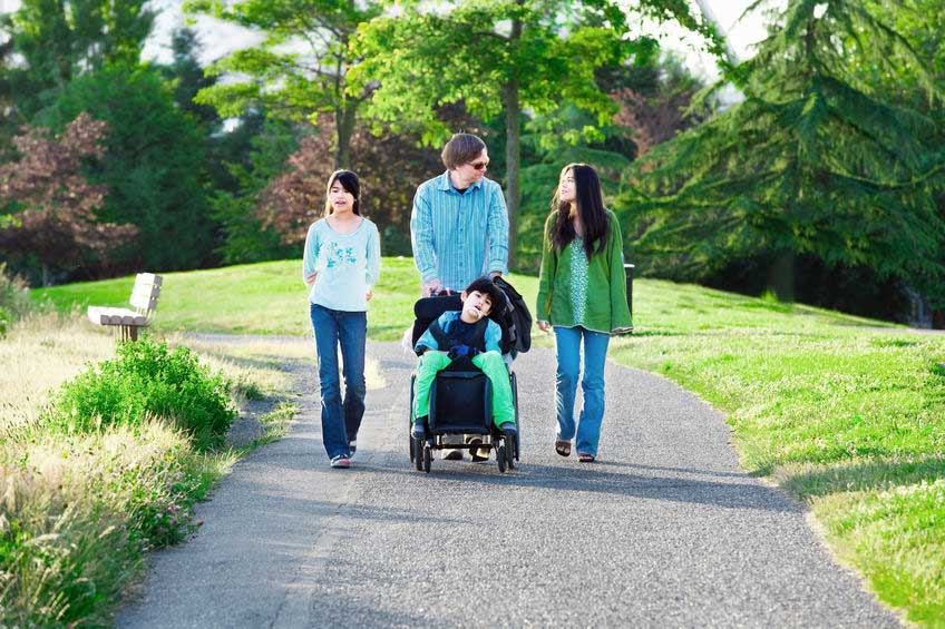 Kinderinvaliditaetsversicherung