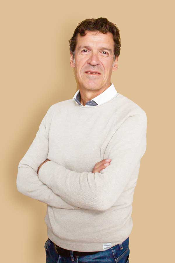 Willi Rudhart meister finanz